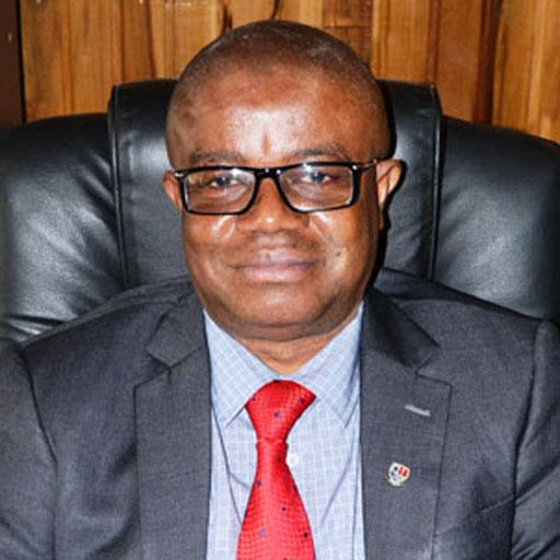 Dr. Timothy Sewornu Letsa, FCILG