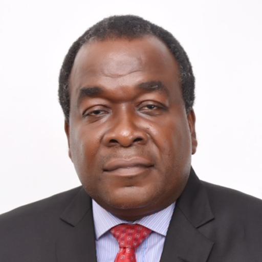 Lawyer Benjamin Kwaku Acolatse, FCILG