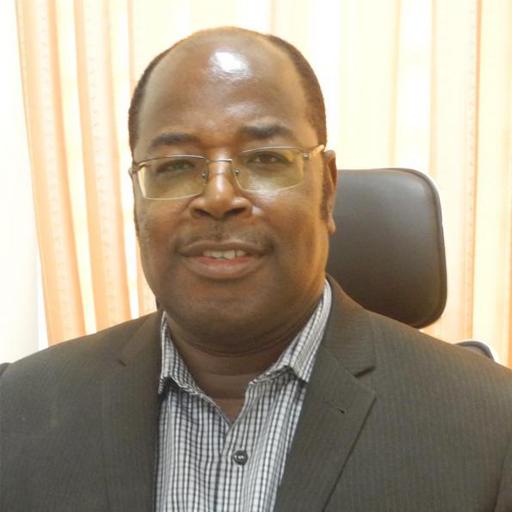 Prof. Jonathan Fletcher, FCILG
