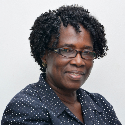 Prof. Nana Afia A. Opoku-Asare, FCILG