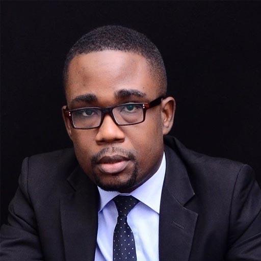 Dr. Asare Bediako Adams, FCILG