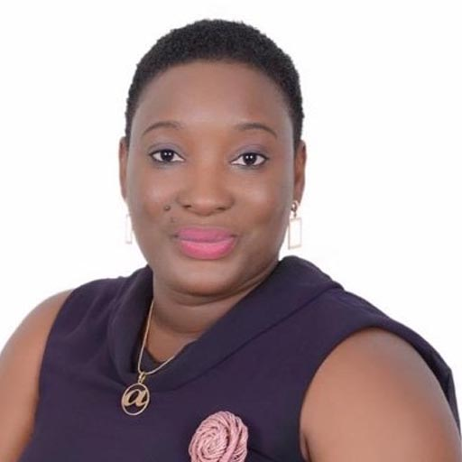 Mrs. Genevive Pearl Duncan Obuobi, FCILG